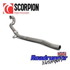 "Scorpion Turbo De-Cat Downpipe Exhaust 3"" Decat Golf R MK7 & Audi S3 8V SVAGC005"