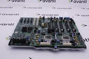 DELL TW855 POWEREDGE 1900 SERVER SYSTEM BOARD
