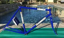 Gios Torino Super Record Team Brooklyn 53cm Eroica Race Bicycle Vintage Limited