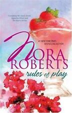 Rules of Play : Opposites Attract the Heart's Victory by Nora Roberts