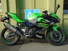 375 to 524 cc Capacity Kawasaki Super Sports