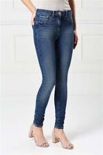 NEXT Blue 360 4 Way Stretch SKINNY Jeans Size 12 R