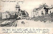 Frankierte Ansichtskarten vor 1914 aus Niederösterreich