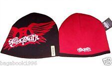 Aerosmith Fully Licensed Reversible Toque / Beanie   ( NEW )  CAP41