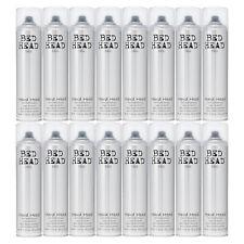 TIGI Bed Head HARD HEAD Hard Hold Hairspray Haarspray starker Halt 16x 385 ml