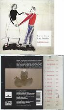 CD--STELLA & MA PIROSCHKA--NAKHTIKE MUZIK