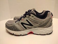 New Balance Trail Running Shoes Sneakers Women size 8 Style 510 V3 WT510RN3