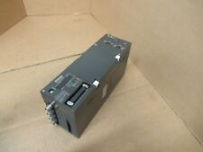 MITSUBISHI MELSEC PROGRAMMABLE CONTROLLER WITHOUT KEYS A2NCPU USED