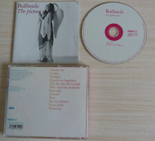 CD ALBUM THE PICTURE SHOW - BUFFSEEDS 12 TITRES 2003