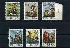 STORIES,- MARIA KONOPNICKA, 6>>> POLAND 1962