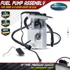 Fuel Pump Module Assembly for Saab 9-3 V6 2.8L 2006 2007 2008 2009 E8894M FWD
