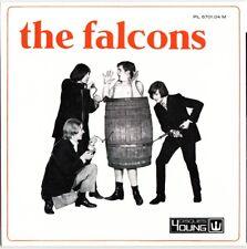 FALCONS El Camel 1967 Garage 60s Fuzz Disques Young Réédition 2015 Caméléon