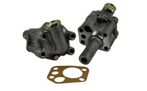 Engine Oil Pump-SOHC, Eng Code: L28ET, Turbo, 12 Valves ITM 057-1057