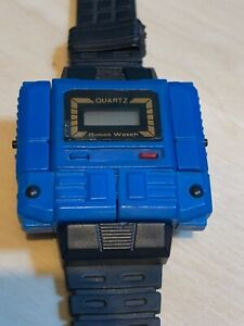 Transformer Unofficial Robot watch