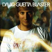 CD audio.../...DAVID GUETTA.../...BLASTER...