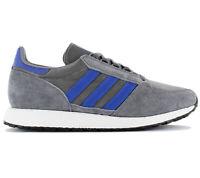 adidas Originals Forest Grove Sneaker B41548 Grau Schuhe Turnschuhe Sportschuhe