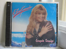 Escapate Conmigo by Elsa Garcia (CD Nov-1993, EMI Music Dis) BRAND NEW / CUT BOX