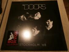 The DOORS  Stockholm '68