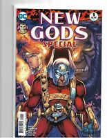 NEW GODS SPECIAL#1 NM/NM+ 2017 JACK KIRBY 100TH BIRTHDAY DC COMICS