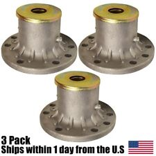 """3PK Spindle Housing Assembly for Exmark 103-8280 103-2547 Lazer Z 44"""" 48"""" 52"""""""