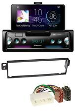 Pioneer USB MP3 Bluetooth DAB Autoradio für Chevrolet Kalos KLAS 2004-2007