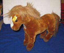 Steiff Fenny Holsteiner Horse - 070747