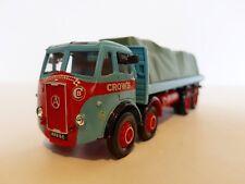 CORGI SHOWMANS Classics BILLY CROW'S Atkinson rigido modello Camion solo 27602 1:50