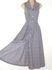 Laura Ashley Spring Sleeveless Dresses for Women
