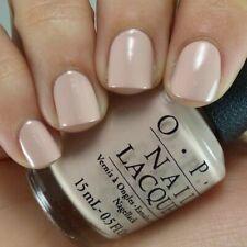 Opi - Tiramisu For Two - V28 Venice Neutral Cream Nude Creme Nail Polish Lacquer