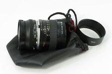 Minolta 50 mm F 1.4  MC Rokkor-X for SONY NEX e-mount adapted lens bundle FE
