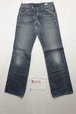 G-Star medin Pant (Cod. B114) Tg.40 W26 L32  jeans usato vintage bootcut