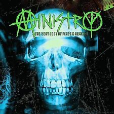 Ministry Cleopatra Music CDs