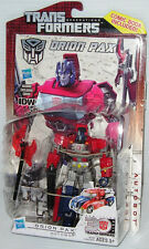 TRANSFORMERS 2013 GENERATIONS 30th IDW Deluxe Series 1 ORION PAX SEALED IN STOCK