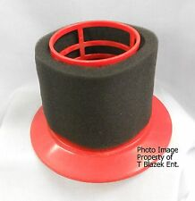 Bissell Genuine 203-1085 Vacuum Cleaner Filter 8 Fits Upper Dirt Cup 2031085