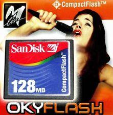 memory card con 3500 basi musicali mf5 per Okyweb 2 3 canzoni no midi Okyflash