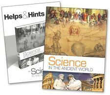 Science in the Ancient World SET - Student and Helps & Hints (Berean Builders)