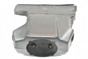 84 Honda Prelude Steering Wheel Column Shroud Housing Trim Cover