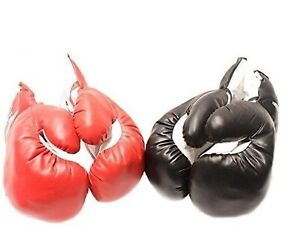 2 Pairs Boxing Glove – Pick Your Size -  Free Shipping
