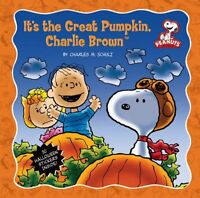 Its the Great Pumpkin, Charlie Brown (Peanuts (Running Press)) by Charles M. Sc