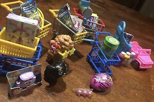 Used Mini Brand Toys
