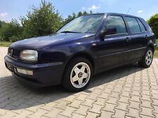 VW Volkswagen Golf 1.8 Bon Jovi