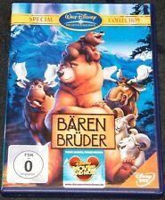 DVD Walt Disney Meisterwerke:  Bärenbrüder (Special Collection)