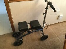 Kneeling Scooter with All Terrain Front Axle Preowned Free Pickup Salem OR