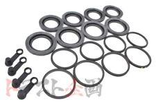735181021 GTR R34 BREMBO Front Caliper Seal O/H Kit LH&RH Set BNR34