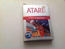 Realsports Baseball Atari 2600 Game Cartridge Cx2640 With Manual