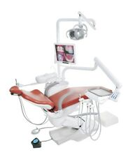 TPC Dental Mirage Chair Mount Operatory System FULL PACKAGE W/ 600LED -FDA