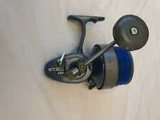 MITCHELL Sea Fishing Reel 499 Made in France