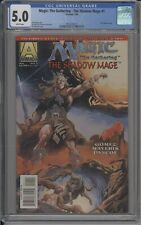 MAGIC THE GATHERING: THE SHADOW MAGE #1 - CGC 5.0 - 3914772017