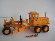 Komatsu DG 605 A angledozers Orange DIAPET 1:50 RARE