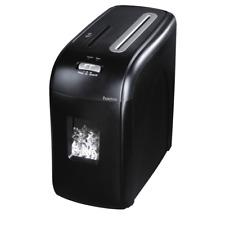 Hama Professional X11CD Aktenvernichter Papierschredder Schredder Reißwolf DU